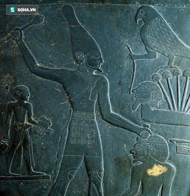 Không phải Hatshepsut, đây mới là nữ hoàng cầm cân nảy mực đầu tiên ở Ai Cập - Ảnh 3.