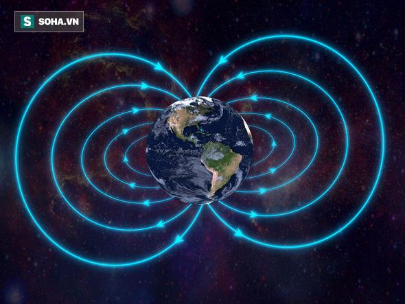 Sau 780.000 năm, từ trường Trái Đất đảo chiều, báo động ngày tận thế sắp đến? - Ảnh 1.