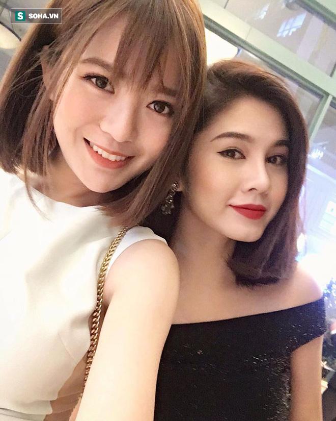 Nữ MC Việt đa tài yêu Pep Guardiola và mối tình chung thủy với Man City - Ảnh 3.