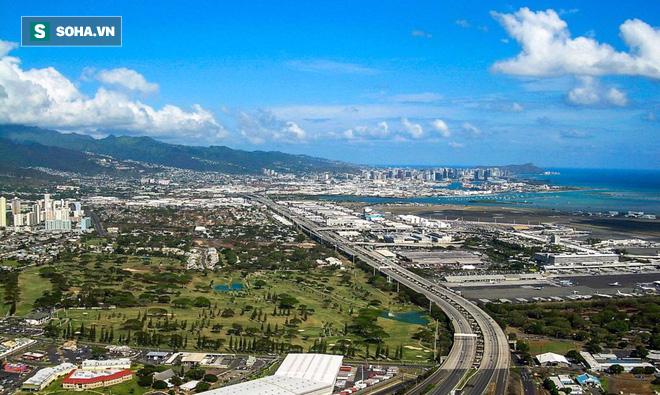 Hawaii chinh phục mục tiêu không tưởng: 100 % giao thông xanh vào năm 2045 - Ảnh 1.