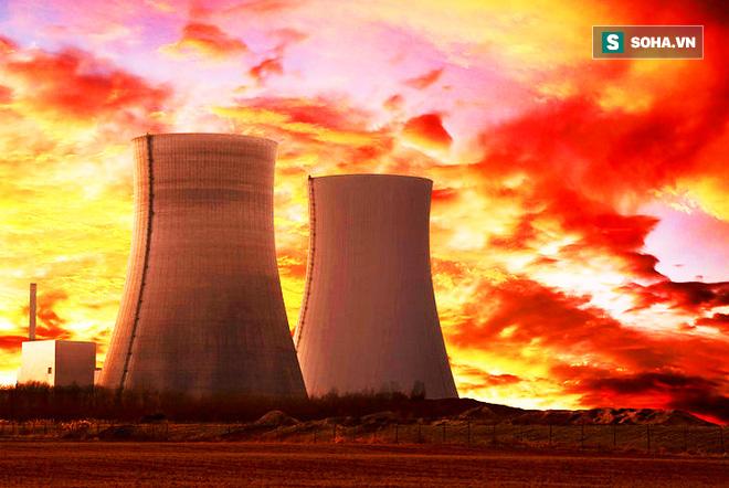 Phát hiện lò hạt nhân 2 tỷ năm có 1-0-2 đầy bí ẩn khiến giới khoa học chấn động - Ảnh 1.