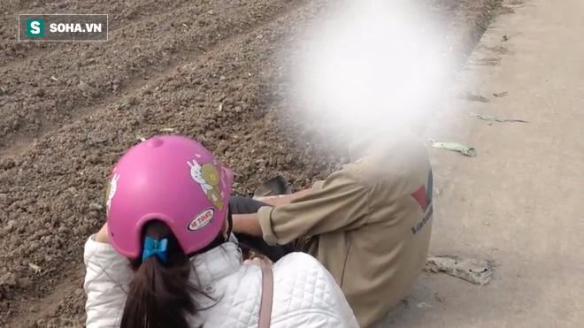 Video: Cận cảnh rau sạch tưới nước bẩn tại Hà Nội - Ảnh 9.