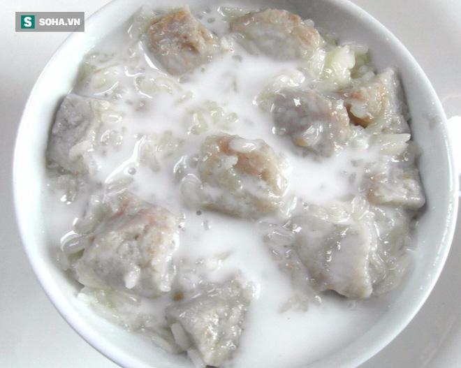 Để êm bụng và không đau dạ dày trong ngày Tết, cả nhà nên chuẩn bị một ít thực phẩm này - Ảnh 3.