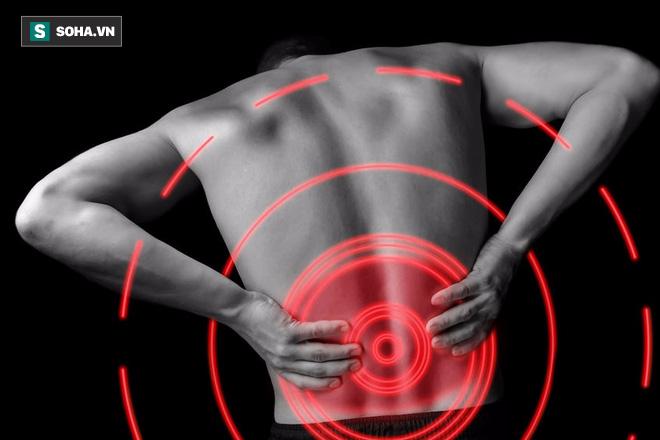 Nếu biết những lời khuyên này sớm, bạn sẽ bớt lo phải chữa bệnh đau lưng sau này - Ảnh 1.