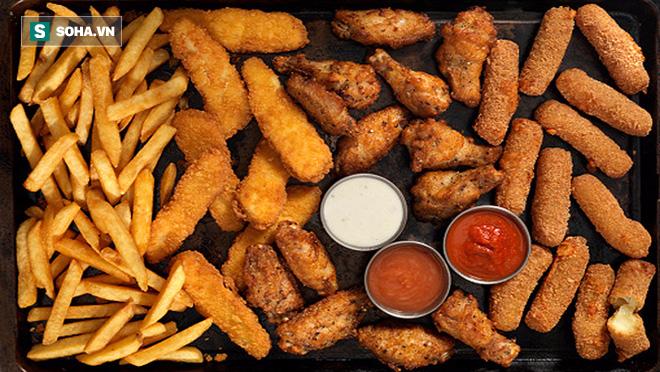 Những thực phẩm phá hủy xương nghiêm trọng, ai cũng cần biết để hạn chế - Ảnh 4.