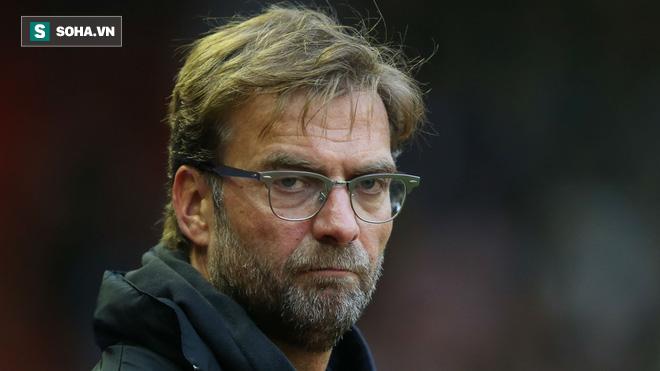 Klopp nói cứng, nhưng Liverpool lại đầy yếu đuối và sợ hãi - Ảnh 1.
