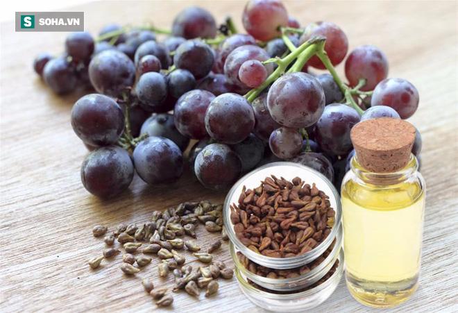 7 loại thực phẩm bệnh nhân ung thư nên ăn nhiều: Người khỏe mạnh cũng không được bỏ qua! - Ảnh 1.