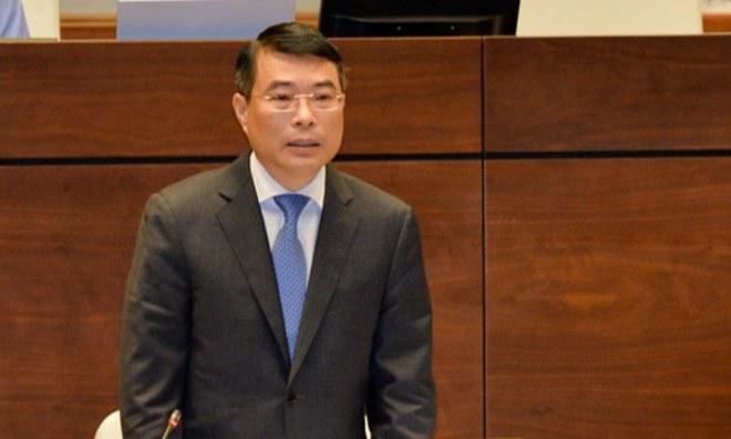 Chủ tịch Vietinbank: 600.000 tỷ nợ xấu có thể xây 3 sân bay Long Thành - Ảnh 1.