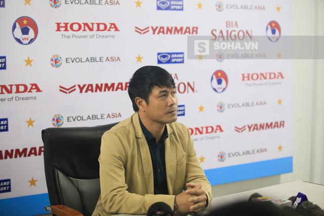 Cảm ơn ông Mai Đức Chung, nhưng đau đớn cho bóng đá Việt Nam quá! - Ảnh 2.