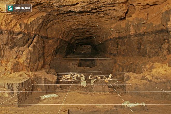 5 phát hiện khảo cổ khiến giới khoa học kinh ngạc về sự bí ẩn trên Trái Đất - Ảnh 9.