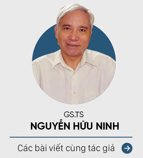 Giáo sư Nguyễn Hữu Ninh chỉ rõ 5 chất độc lửng lơ đe dọa 3 triệu người nội thành Hà Nội - Ảnh 9.