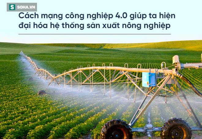 GS Nguyễn Hữu Ninh: Các giải pháp ứng phó biến đổi khí hậu tại APEC 2017 rõ ràng hơn nhiều! - Ảnh 7.