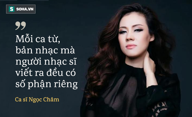 Giai nhân mới của nhạc sĩ Vũ Thành An: Nhờ ý trời sắp đặt, tôi mới có cơ hội gặp gỡ ông - Ảnh 1.