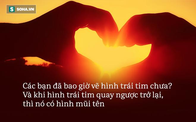 Phật Tổ cho 4 cái túi đựng tình yêu, nhưng chúng ta lại thường nhốt người yêu trong tù! - Ảnh 4.