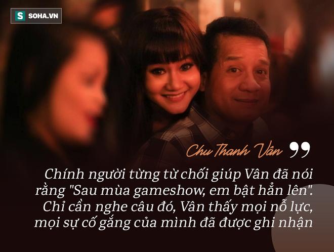 Chu Thanh Vân: Ân hận chỉ vì lời nói bột phát khiến bố mẹ ly hôn - Ảnh 5.