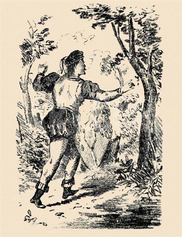 Bí mật ẩn trong bức tranh: Chỉ người óc logic sắc bén mới dễ dàng tìm ra - Ảnh 6.