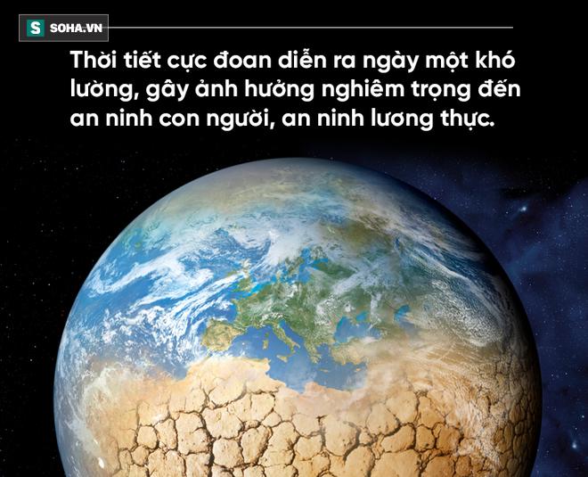 GS Nguyễn Hữu Ninh: Các giải pháp ứng phó biến đổi khí hậu tại APEC 2017 rõ ràng hơn nhiều! - Ảnh 6.
