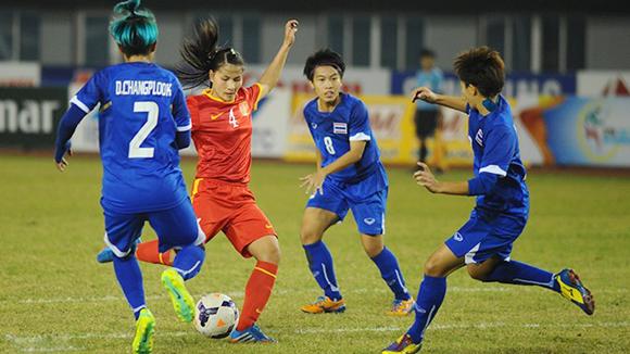 """""""Ganh"""" với Việt Nam, Thái Lan muốn ăn thua đủ cùng BTC SEA Games - Ảnh 2."""