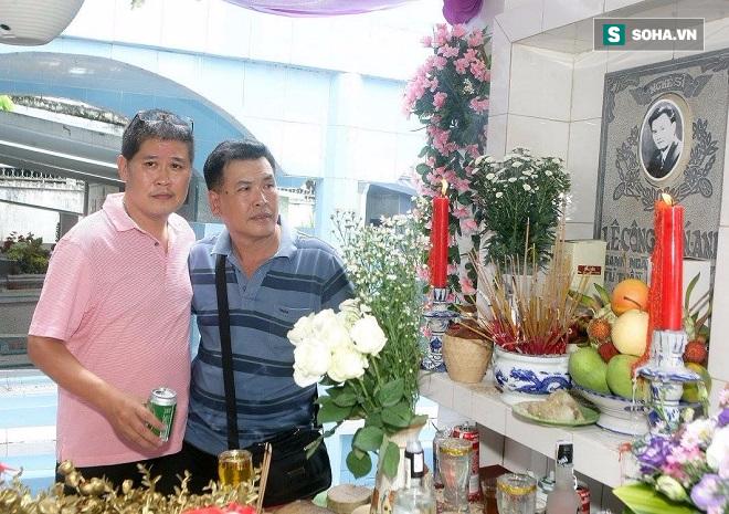 Hữu Nghĩa: Phước Sang và bạn bè ghé nhà tôi lục bếp, có mắm ăn mắm - Ảnh 1.