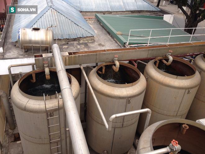 Năm 2018, Hà Nội có thể uống nước trực tiếp tại vòi: Nước này có đảm bảo sạch không? - Ảnh 1.