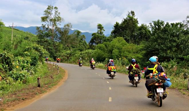 Các bạn trẻ Việt và cuộc chiến ngầm trong giới du lịch bụi - Ảnh 5.