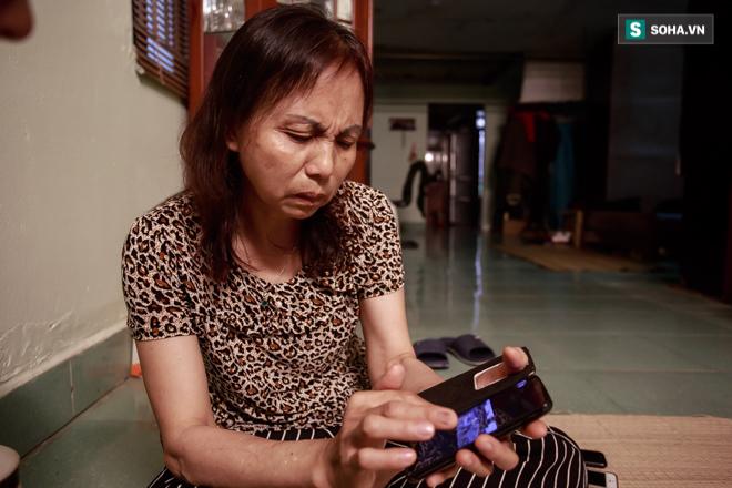 Vợ cố nghệ sĩ Hán Văn Tình bán nước ép trang trải cuộc sống - Ảnh 5.