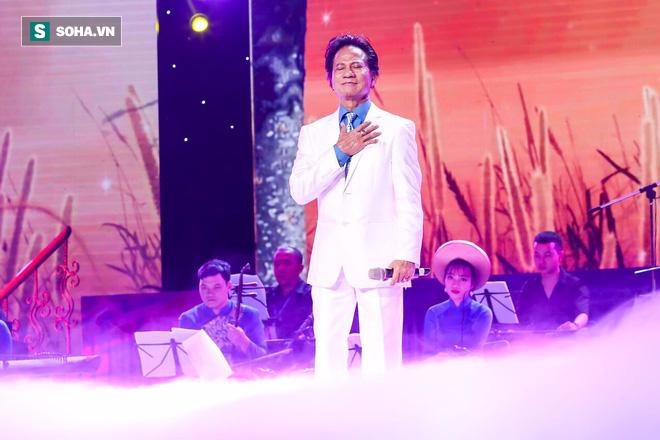[Video] Thanh Tuyền tạo nên cơn bão Bolero, thổi tung cảm xúc khán giả - Ảnh 5.
