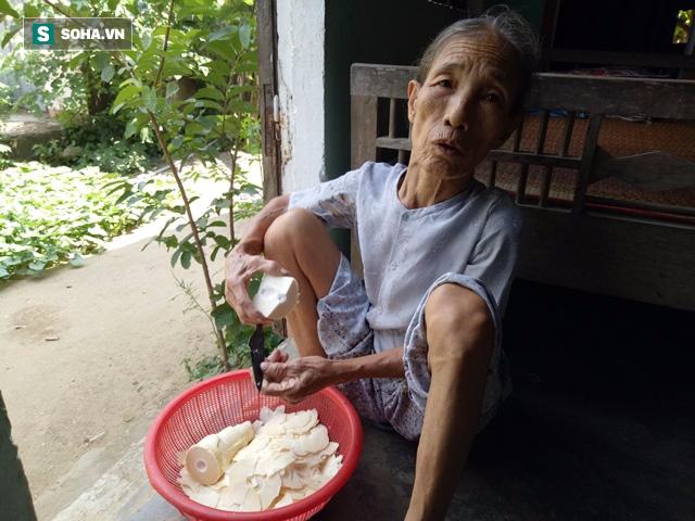 Thần ăn thánh uống ở Quảng Nam và nỗi đau chưa từng được tiết lộ - Ảnh 3.