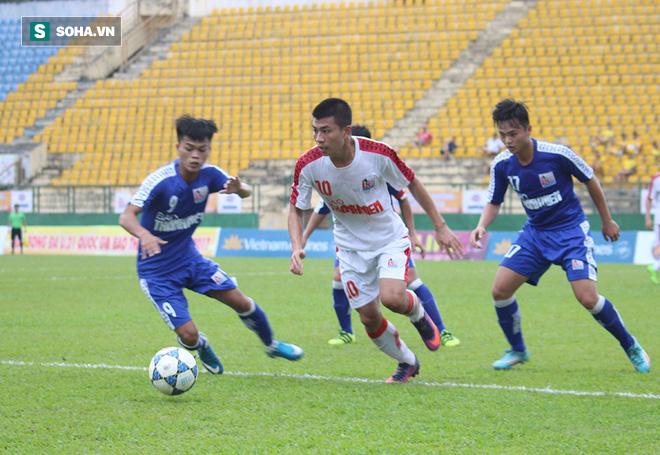 Cứ đá như U20 ở World Cup, Việt Nam có thể thắng bất kỳ ai nói gì Thái Lan - Ảnh 1.