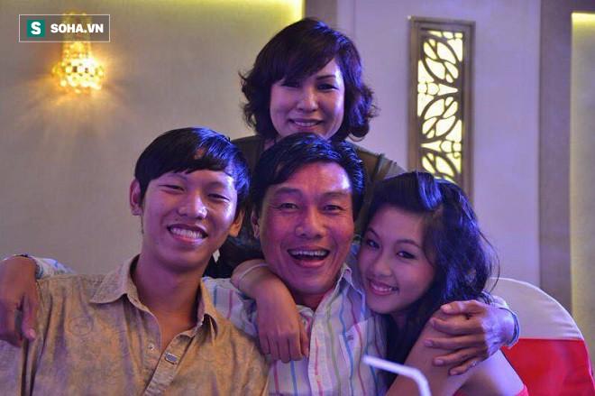Ngôi sao U60 Huỳnh Kiến An và những giọt nước mắt tủi nhục của cuộc đời - Ảnh 5.