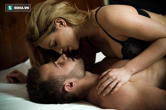 Chuyên gia cảnh báo tư thế sex được yêu thích nhất nhưng lại nguy hiểm nhất cho nam giới - Ảnh 1.