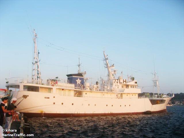 Điểm danh đội tàu tuần tra được đối tác nước ngoài viện trợ cho Việt Nam - Ảnh 4.