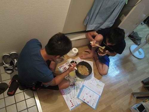 Du học sinh Việt vạch trần cuộc sống ở Nhật không màu hồng như mọi người vẫn tưởng - Ảnh 3.