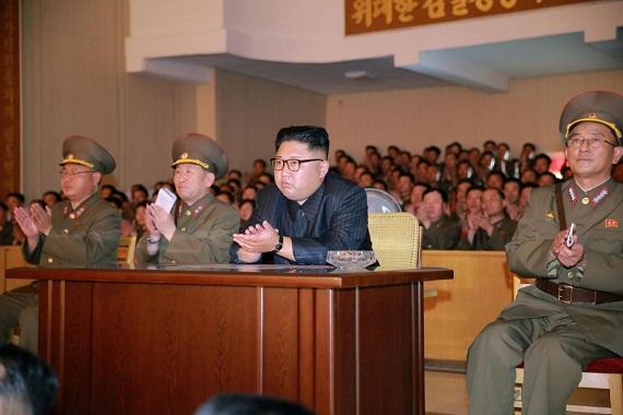 Chương trình tên lửa Triều Tiên đạn đã lên nòng: Nhất thiết phải thử hạt nhân lần thứ 6 - Ảnh 1.