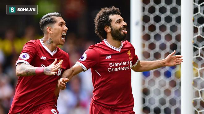 Liverpool trở lại Champions League: Cầu thủ số khổ nhất Premier League đã sẵn sàng - Ảnh 1.