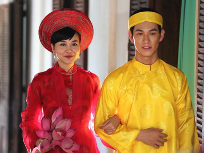Sự thật về cảnh nóng gây sốc của siêu mẫu Thanh Hằng, Song Luân trong phim Mẹ chồng - Ảnh 2.