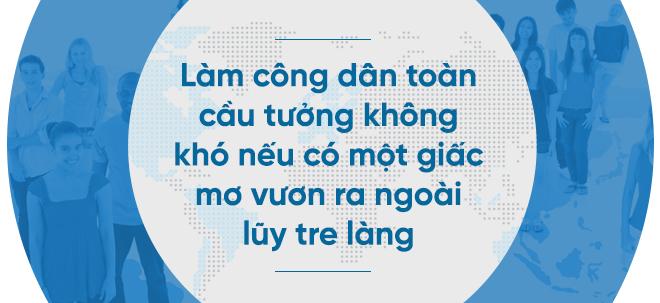 Những cái tên họ Nguyễn trong bảo tàng ở New York và chuyện làm thế nào để trở thành công dân toàn cầu - Ảnh 7.