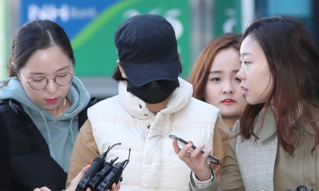 Ông bố Hàn Quốc và kế hoạch xâm hại bạn của con gái để thỏa mãn thú tính - Ảnh 3.