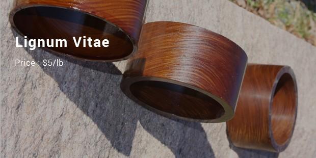 Từ cây gỗ 1 triệu USD không bán ở Thanh Hóa: 10 loại gỗ đắt xắt ra miếng bạn biết chưa? - Ảnh 5.
