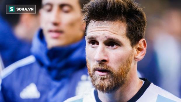 Messi dùng nửa triệu euro hòng thoát án tù sau vụ việc trốn thuế - Ảnh 1.