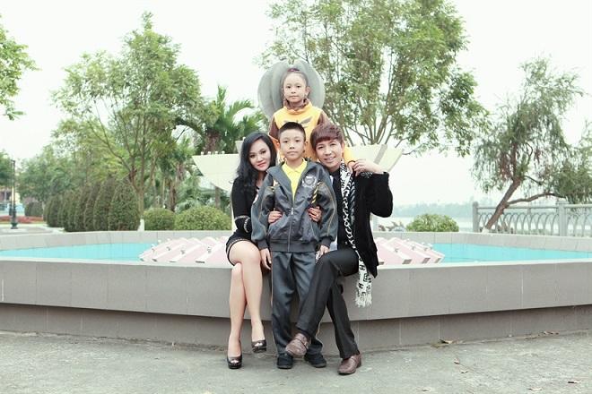 Câu chuyện kỳ lạ về vợ ca sĩ Long Nhật lan truyền trong giới showbiz Việt - Ảnh 2.