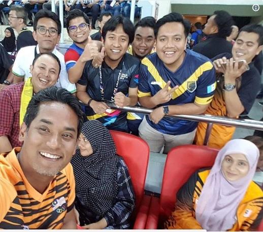 Malaysia: Có gì đó rất sai khi chỉ trích các VĐV của chúng ta - Ảnh 1.
