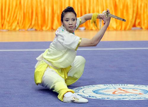 Tổng kết SEA Games 29 ngày 20/8: Wushu lập công đầu; TDDC giành HCV ấn tượng - Ảnh 25.