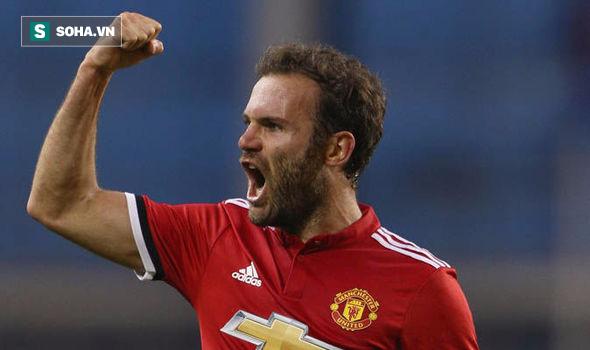 Hồ sơ chuyển nhượng 4/8: Đội bóng ít ai ngờ muốn giật chân trái kỳ diệu khỏi Man United - Ảnh 1.