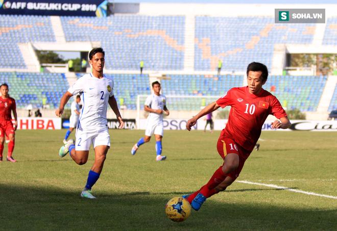 Trụ cột U23 Malaysia mất tích khó hiểu trước giờ G - Ảnh 1.