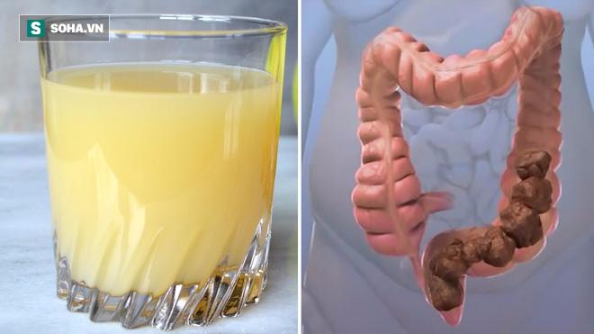 Chỉ mất 5 phút mỗi ngày lọc sạch ruột già trong 1 tuần theo cách của TS Mỹ - Ảnh 3.