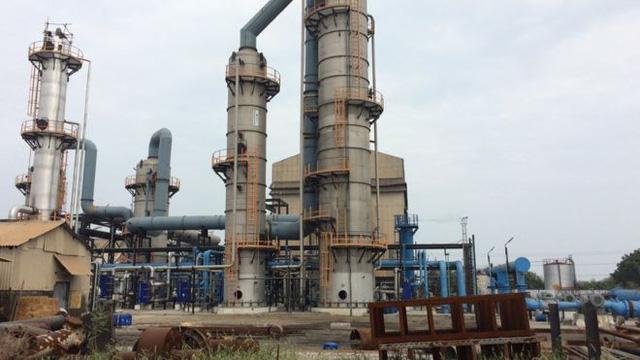 Nhà máy hóa chất tại Ấn Độ này đã lắp đặt hệ thống xử lý CO2, biến chúng thành bột baking soda để làm bánh - Ảnh 2.