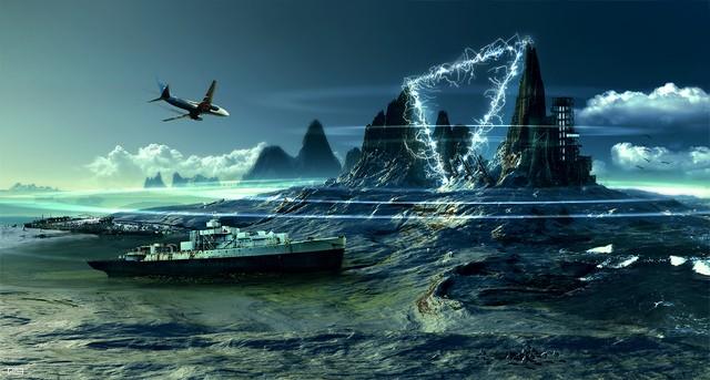 Sau 780.000 năm, từ trường Trái Đất đảo chiều, báo động ngày tận thế sắp đến? - Ảnh 4.