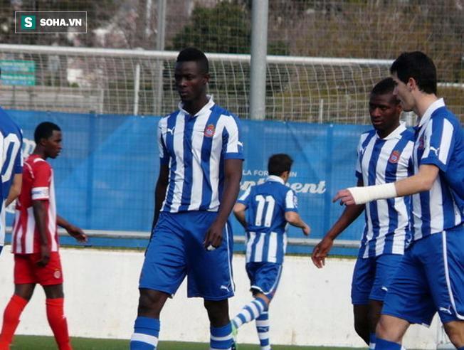 Bại tướng của U18 Việt Nam gia nhập đội bóng La Liga - Ảnh 3.