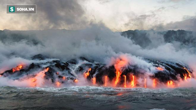 Phát hiện động không đáy khí metan lớn nhất thế giới: Tiềm ẩn hiểm họa khôn lường - Ảnh 1.